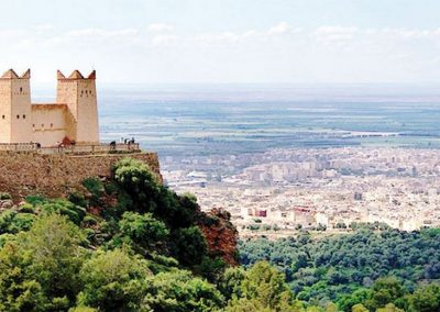 Moroccan Imperial Cities 7 Days