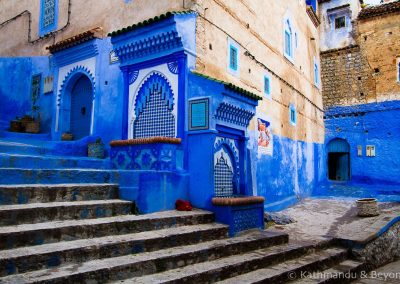 9 Days Tangier Merzouga Desert Imperial Cities