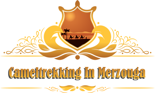 Cameltrekking In Merzouga