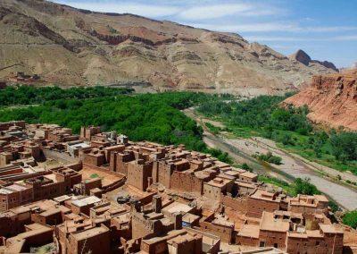 6 Days from Marrakech to Sahara desert