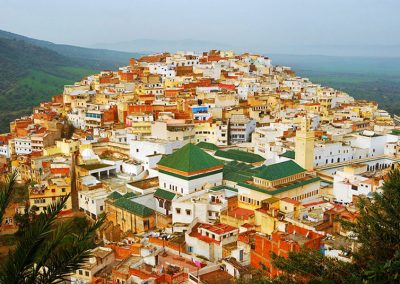 5 Days From Tanger Morocco Tours
