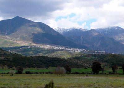 7 Days from Tanger to Merzouga Desert