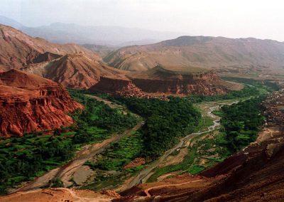 Marrakech To Fes Desert Tour Enquiry- 4 Days / 3 Nights Via Erg Chebbi Dunes Merzouga Camel Ride