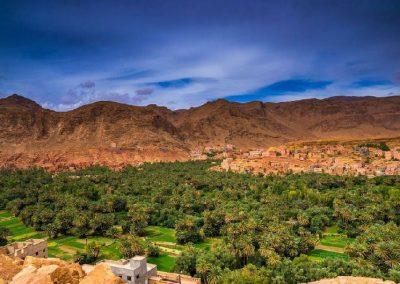 3 Days Marrakech to Fes Desert Tour via Merzouga – Camel trek in Merzouga and Night in Desert